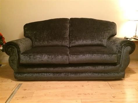 reupholstered couch reupholstery sofa so good