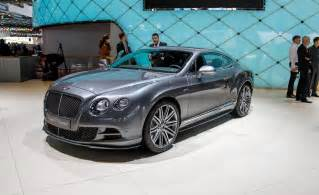 Bentley Continental 4 Door 2015 Bentley Continental 4 Door Image 257
