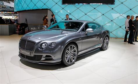 bentley continental 2015 car and driver