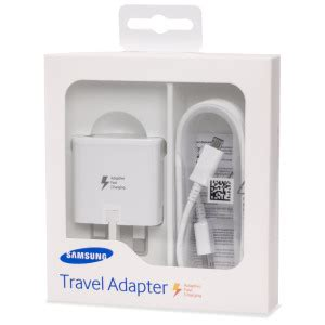 Travel Charger Samsung S7 S7 Edge Original official samsung galaxy s7 s7 edge adaptive fast charger mains