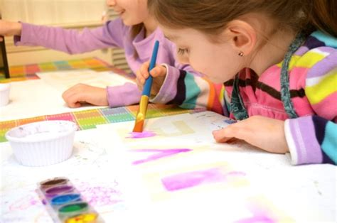 painting for toddlers painting for inner child