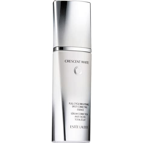 Estee Lauder Crescent White estee lauder crescent white cycle brightening spot