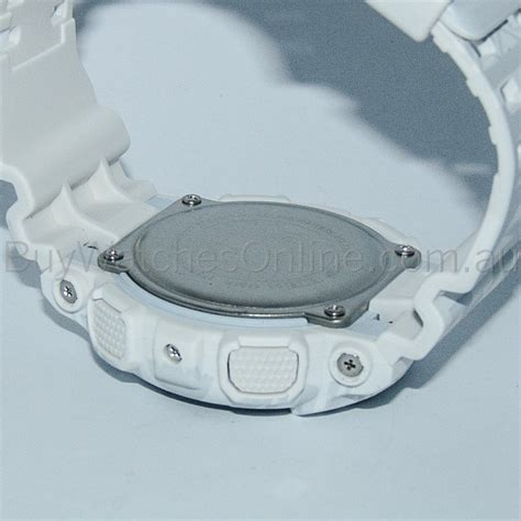 Casio G Shock Ga 110tp 7a White by Casio G Shock White Tribal Pattern Limited Edition