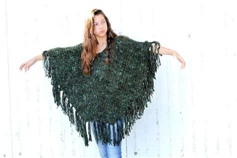 poncho knit pattern poncho knitting patterns a knitting