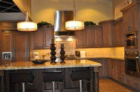 home center kitchen design granite fulton homes
