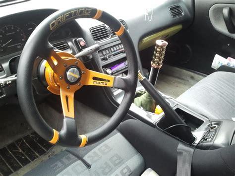 Jual Release Momo jual momo drifting series steering wheel stir bahan kulit dan suede universal di lapak stanced