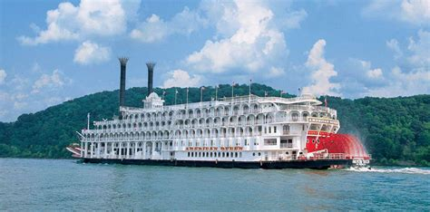 american queen paddle boat american queen steamboat is back on the mississippi