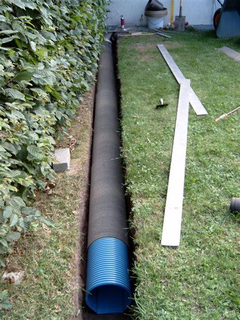 drainage garten lehmboden le indirekte beleuchtung kreative ideen f 252 r