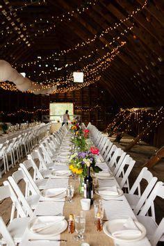 mazama ranch house wedding on pinterest barn weddings paper lanterns and green bridesmaid dresses