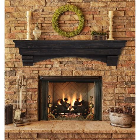 Fireplace Mante by 17 Best Ideas About Fireplace Mantels On