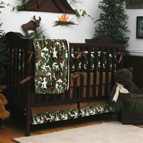 baby nursery decor deer complicated camo baby