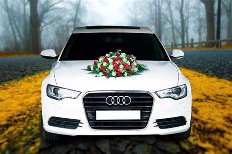 Wedding Car On Rent In Amritsar by Hire Wedding Audi Car In Chandigarh Hire Wedding Audi