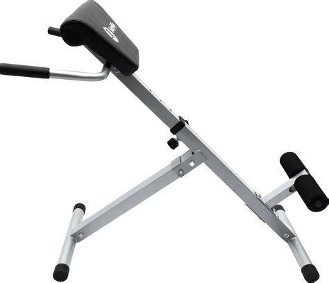 lower back extension bench fitness back hyper extension exercise bench hyperextension