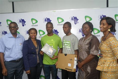 2015 Essay Competition In Nigeria by Etisalat Digitalsense Reward Essay Competition Winners Current