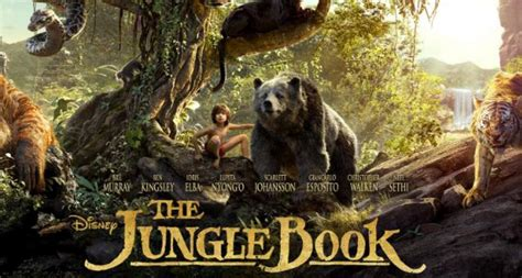 film box office 2016 april video review trailer sinopsis the jungle book film box