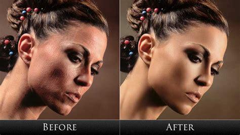 retouching photoshop tutorial pdf professional facial photoshop retouching tutorials