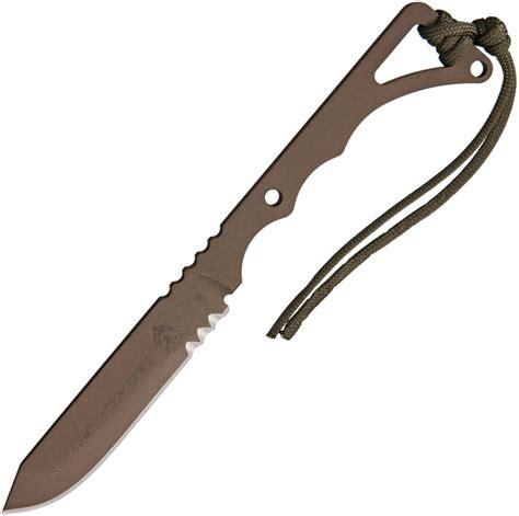 rocky knives tprms01 tops rocky mountain spike knife