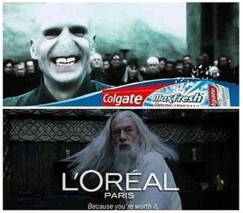 funniest harry potter meme quora