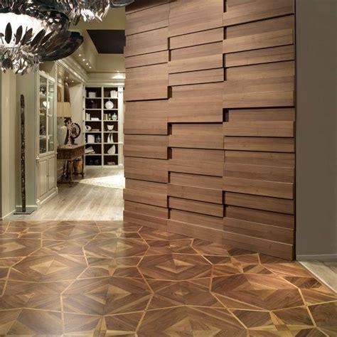 rivestimento pareti in legno pareti in legno foto design mag