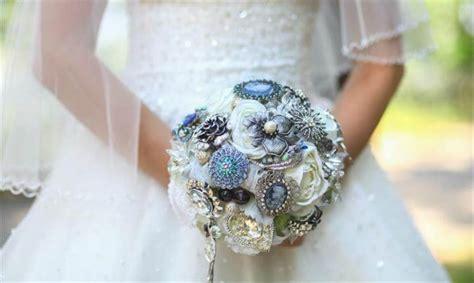 Handmade Wedding Bouquet Ideas - 21 wedding bouquet ideas diy to make