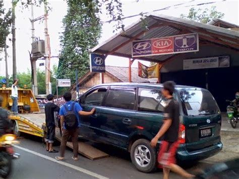 Kas Rem Mobil Hyundai Atoz bengkel specialist dan suku cadang hyundai trajet matrix