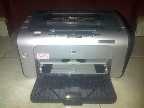 Jual Printer Hp Lasertjet 3050 jual printer hp laserjet p1006 harga murah jakarta oleh