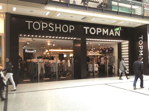 Top Guys Need For Topshop Topman New York by Topshop Topman Appoints New Creative Director News Drapers