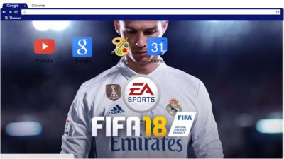 google chrome themes gallery real madrid real madrid chrome themes themebeta