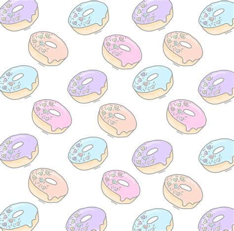Pastel Donut Pattern | top 33 ideas about dozens of donuts on pinterest ankle