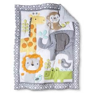 circo 174 snooz n safari 4pc crib bedding set keep