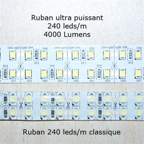 Longch Ruban Size M With Defect ruban led ultra puissant blanc naturel 240 leds m 4000 lumens deco led eclairage