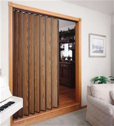 Closet Doors For Tight Spaces by Add Privacy To A Tight Space With An Accordion Door