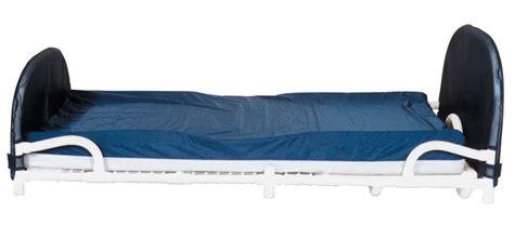 pvc bed low pvc bed low beds pvcm688 medline