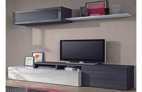 muebles salon modernos blanco muebles salon gris y blanco 20170808090705 vangion