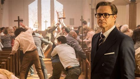fun facts 15 things you might not know about kingsman