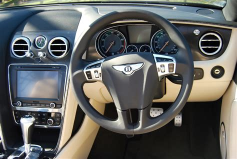 bentley gtc interior bentley continental gt v8 convertible driven and reviewed