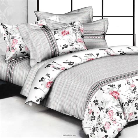 bed pillow sets winter bed sheets with blanket pillow and cushion set