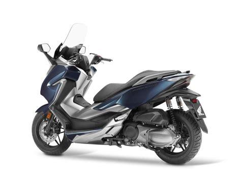 Pcx 2018 Irit by Honda Forza 300 Abs 2018 Prezzo E Scheda Tecnica Moto It