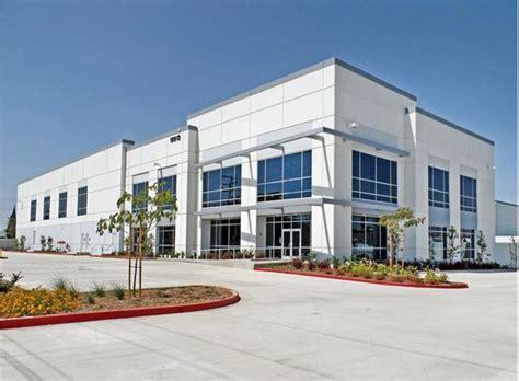 Gardena Ca Va Clinic Terreno Nabs 25m South Bay Industrial Asset