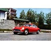 1960 Bristol GT 407 Z Zagato  Studios