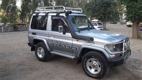 Toyota Prado RX 2.7 (3 Door) 1994 for sale in Lahore