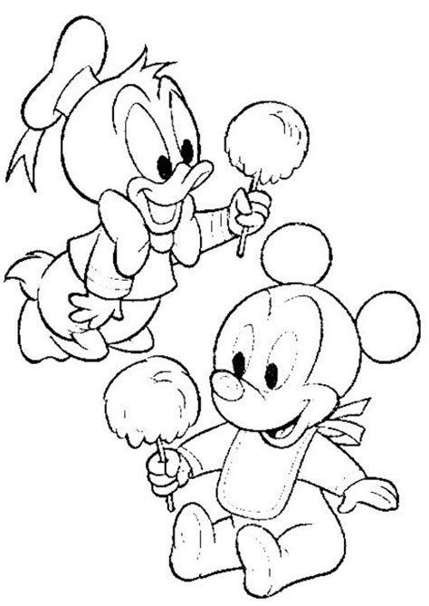 Disney Babies Coloring Pages For Kids Gt Gt Disney Coloring Pages All Baby Disney Coloring Pages