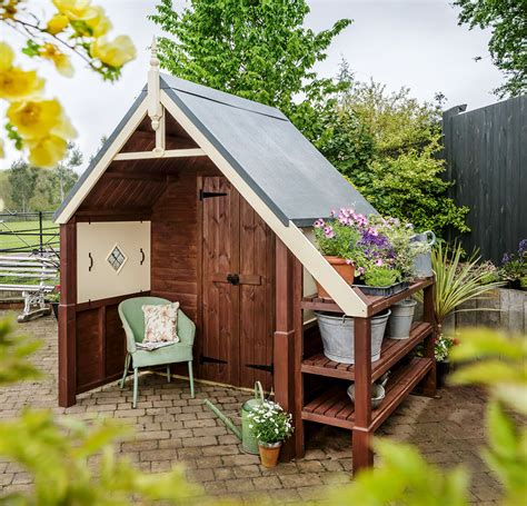 Menstrual Shed by How To Choose Your Garden Shed Period Living