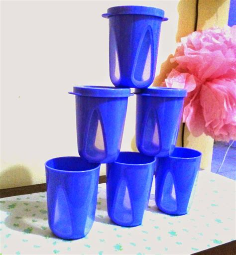 Gelas Activity Tupperware tupperware wholesale jakarta activity tupperware maret