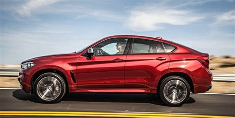 2015 bmw x6 pricing and specifications photos 1 of 5