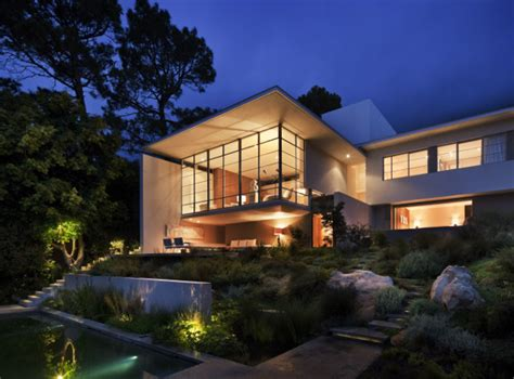 awesome modern houses bridle road residence cape town thecoolist the modern