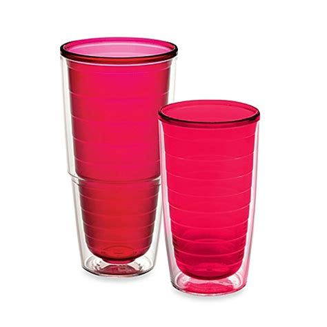 tervis bed bath and beyond tervis 174 ruby tumbler bed bath beyond