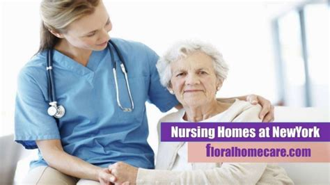 home care bronx nursing homes in new york