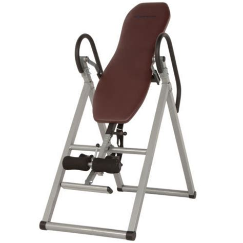 stretching table new exerpeutic stretch 300 inversion therapy table fitness