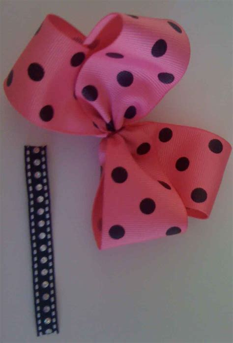 how to make bows out of ribbon for tree ribbon hair bows newhairstylesformen2014
